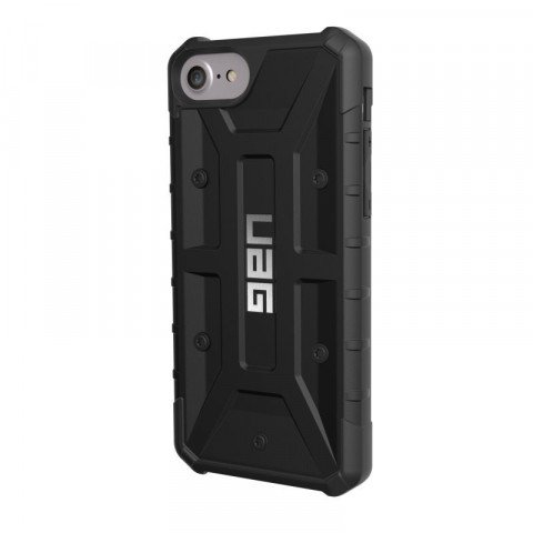 UAG Urban Armor Gear iPhone 8 / 7 / 6S Case Black