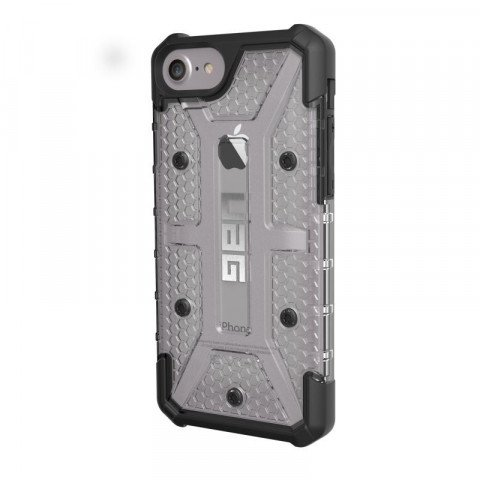 UAG Urban Armor Gear iPhone 8 / 7 / 6S Case Ice