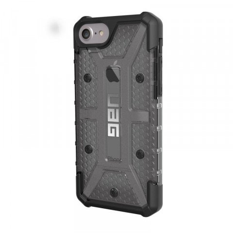 UAG Urban Armor Gear iPhone 8 / 7 / 6S Case Ash Grey