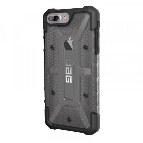 UAG Urban Armor Gear iPhone 8 / 7 / 6S Plus Case Ash
