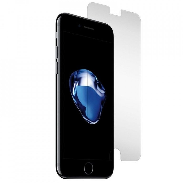 Colorfone iPhone 8 / 7 Plus Tempered Glass Screenprotector