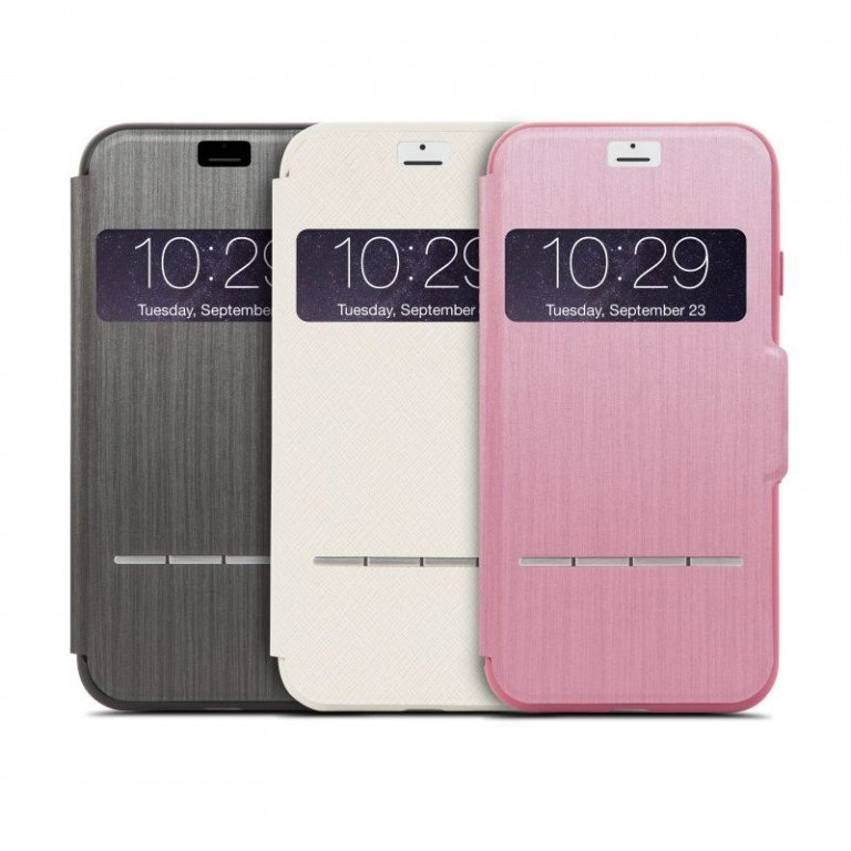 Moshi SenseCover iPhone 8 / 7 colors