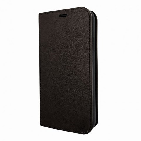 Piel Frama iPhone Xs Max FramaSlimCards Brown