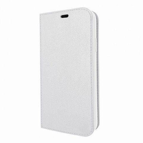 Piel Frama iPhone Xs Max FramaSlimCards White