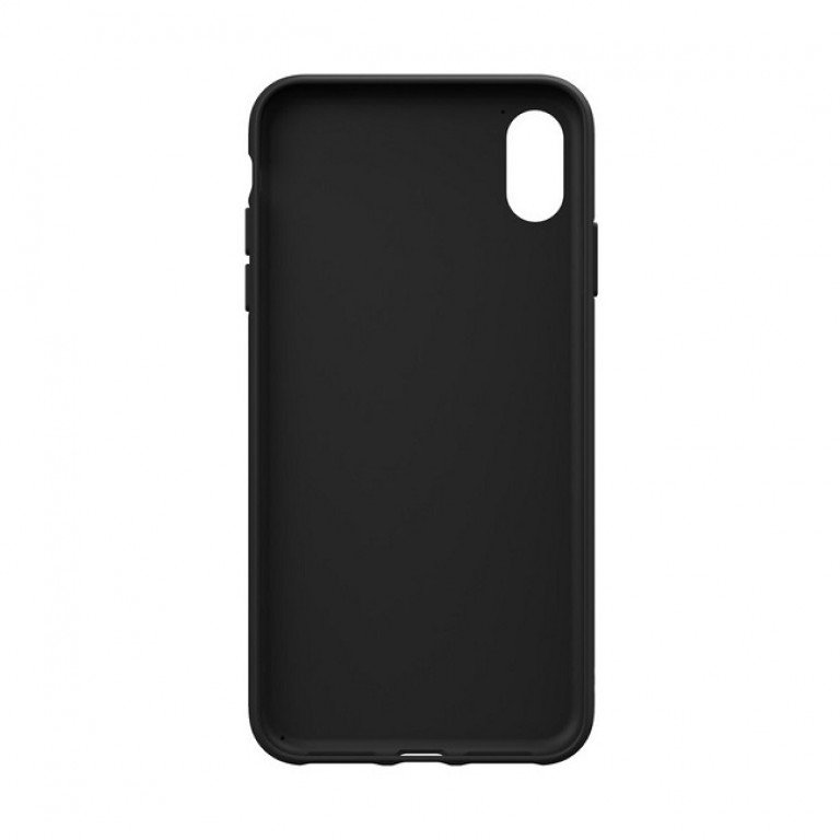 Adidas OR Moulded Case iPhone Xs Max Black