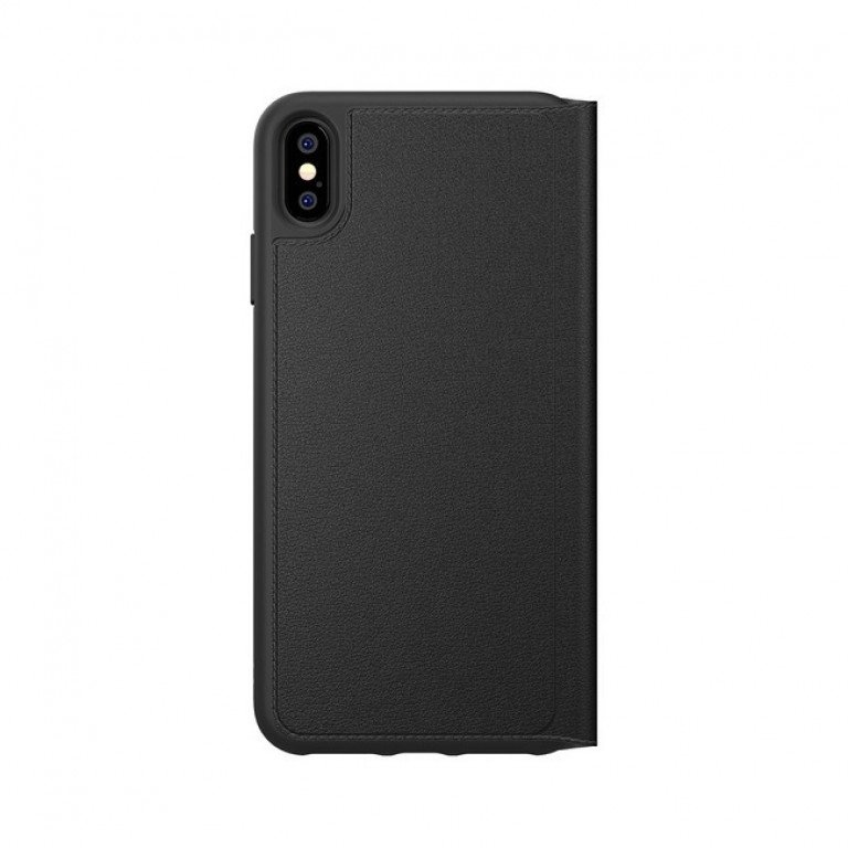 Adidas OR Bookcase iPhone Xs Max Black