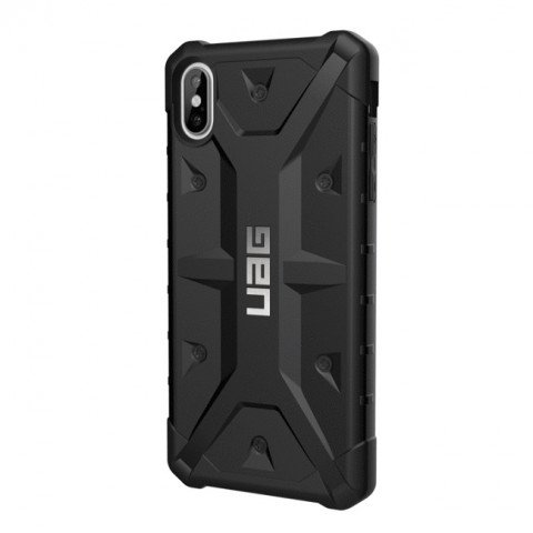 UAG Urban Armor Gear iPhone Xs Max Pathfinder Black