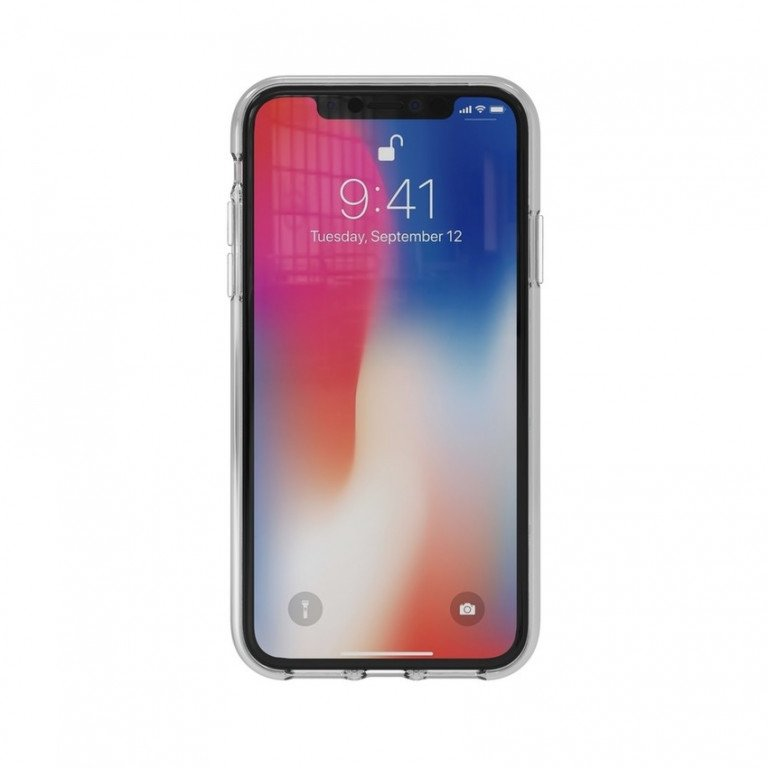 Adidas OR Snap Case iPhone Xr