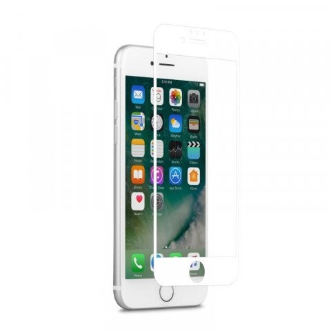 Moshi IonGlass iPhone 8 / 7 White