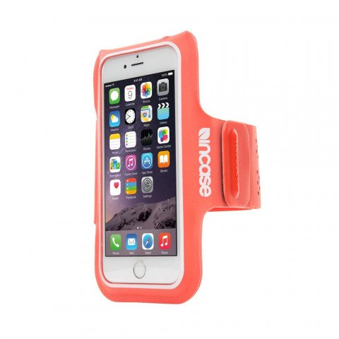 Incase Active Armband iPhone 7/6(S) Lava