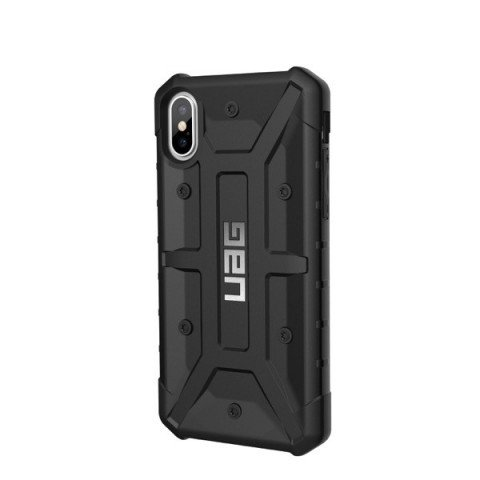 UAG Urban Armor Gear iPhone X Pathfinder Case Black