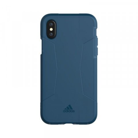 Adidas SP Agravic Case iPhone X Blue