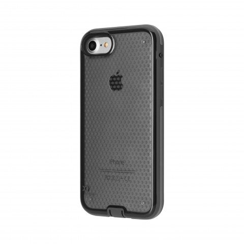 XQISIT NUSON XTREME for iPhone 7/8 anthracite