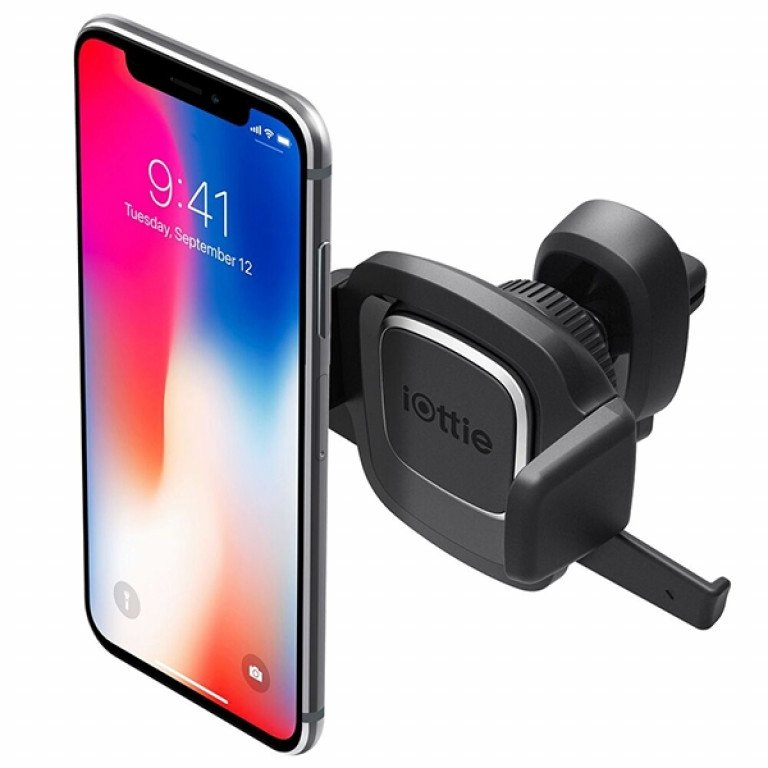 iOttie Easy One Touch 4 Vent Mount Universal Car Mount
