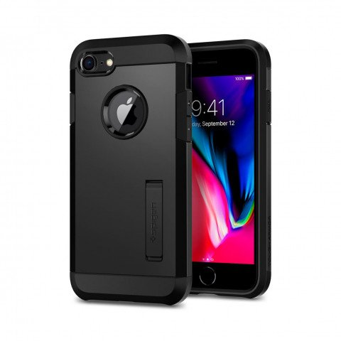 Spigen Tough Armor 2 for iPhone 7/8 black