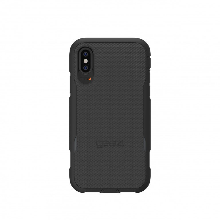 GEAR4 Platoon for iPhone X/Xs black