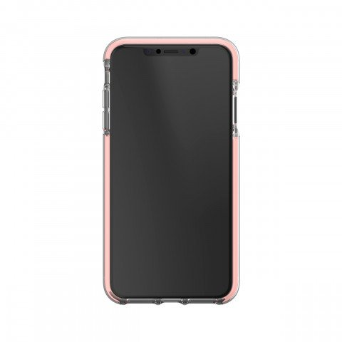 GEAR4 Piccadilly for iPhone XS Max rose gold colored