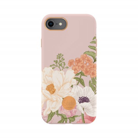 FLAVR Studio Rose Bouquet for iPhone 6/6S/7/8 colourful
