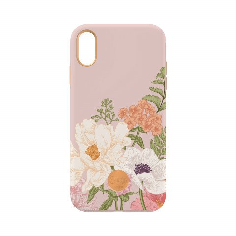 FLAVR Studio Rose Bouquet for iPhone XR colourful