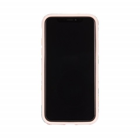 Richmond & Finch Pink Tiger - Gold details for iPhone 6/6S/7/8 colourful