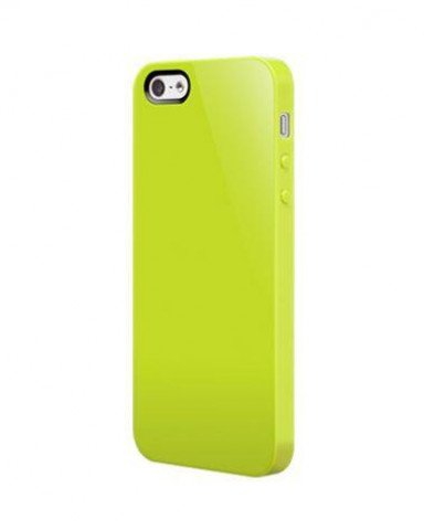 SwitchEasy NUDE iPhone 5/5S / SE Lime