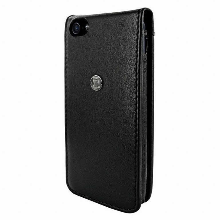 Piel Frama iPhone 5/5S / SE Magnetic Black