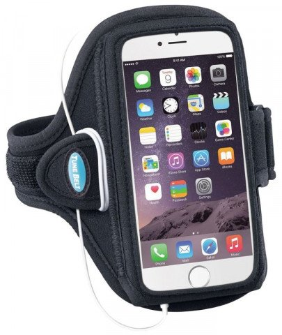 Tune Belt Arm Sportband AB91 voor iPhone 12 / iPhone 12 Pro / Galaxy S20