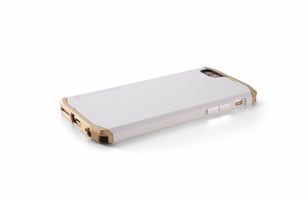 Element Case Solace iPhone 6/6S White