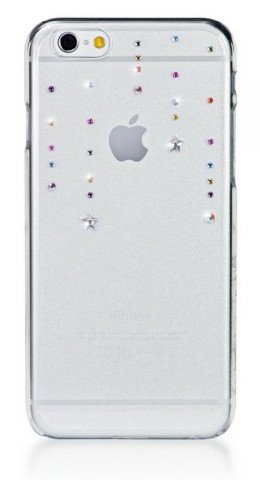 Bling My Thing - Wish Cotton Candy iPhone 6/6S Swarovski