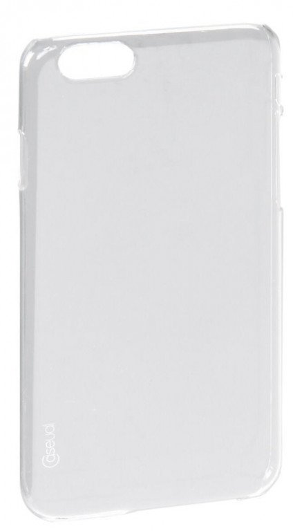 CASEual iPhone 6/6S Plus Clearo