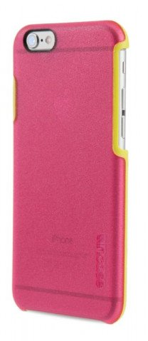 Incase iPhone 6/6S Halo Snap Case Pink