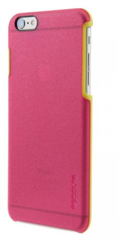 Incase iPhone 6/6S Plus Halo Snap Case Pink