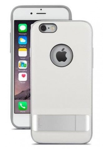 Moshi iGlaze Kameleon iPhone 6/6S Plus - Ivory White