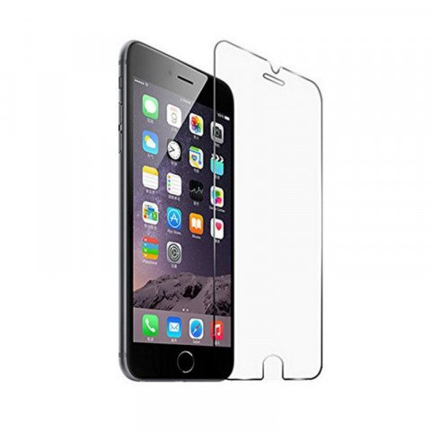 Colorfone iPhone 6/6S Screenprotector Tempered Glass