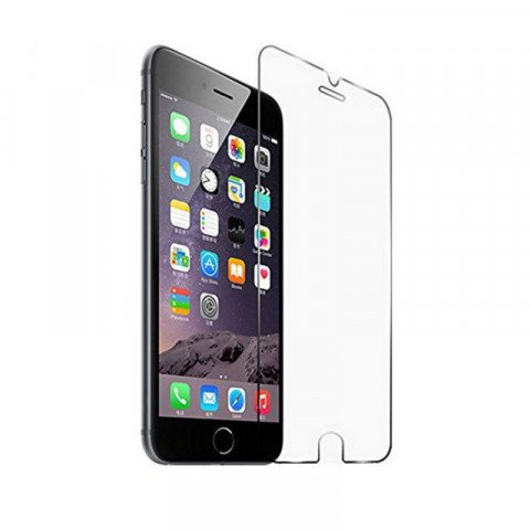 Colorfone iPhone 6/6S Plus Screenprotector Tempered Glass